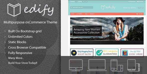 Open Edify