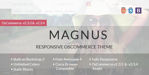 Open Magnus