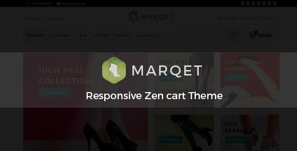 Open MarQet